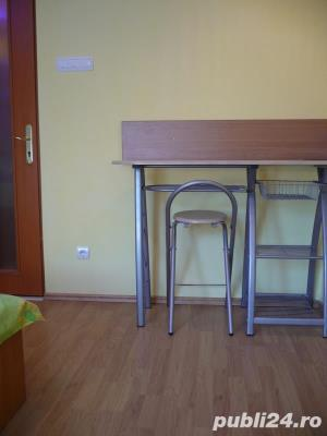 Cazare Garsoniera regim hotelier - imagine 4