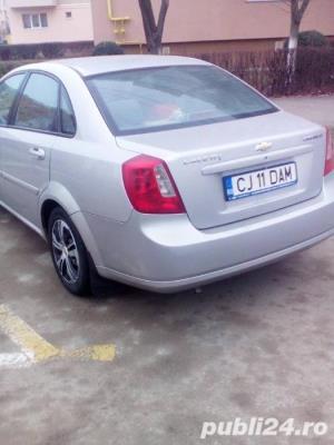 Chevrolet Lacetti urgent - imagine 6