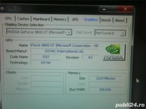 PC Intel i3-4x3.10Ghz 12Gb DDR3 SSHD160Gb+1TB 1GBv DVDRW L154 - imagine 5