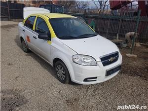 Dezmembram Chevrolet AVEO 1.2 2006-2007-2008 - imagine 2