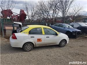 Dezmembram Chevrolet AVEO 1.2 2006-2007-2008 - imagine 6