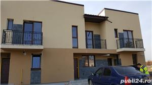 VIND parcele 340-380 mp toate utilitatile BRAYTIM- str. Iuliu Podlipny Timisoara 100 Eur/m2 - imagine 4