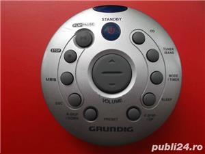 Telecomanda GRUNDIG,telecomenzi diverse modele radio,cd,linie,combina - imagine 1