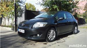Toyota auris 1600 cmc ,124cp benzină + gpl - imagine 4