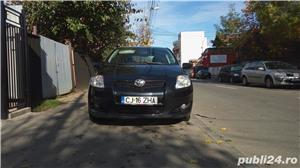 Toyota auris 1600 cmc ,124cp benzină + gpl - imagine 2