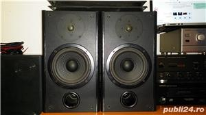 Boxe DENON SC-400s (Technics,Onkyo,Marantz,Sony,Pioneer,Teac) - imagine 1