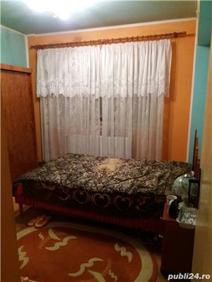 Vand apartament 3 camere in Brad, jud. HD sau schimb cu ap. in Timisoara - imagine 5