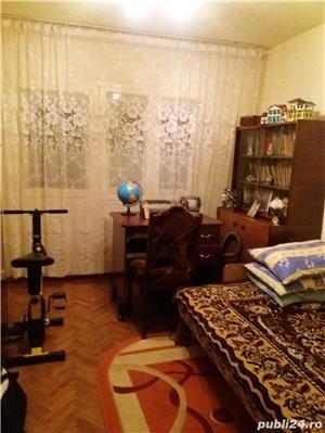 Vand apartament 3 camere in Brad, jud. HD sau schimb cu ap. in Timisoara - imagine 4