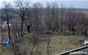 Casa si teren de vanzare in sat Gorneni, jud Giurgiu - imagine 3