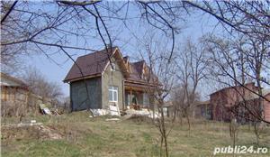 Casa si teren de vanzare in sat Gorneni, jud Giurgiu - imagine 4