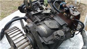 Peugeot 806 disel 1,9 pompa injectie,injectoare,electromotor,alternator,placa-disc-rulment presiune - imagine 3