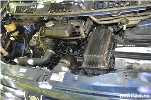 Peugeot 806 disel 1,9 pompa injectie,injectoare,electromotor,alternator,placa-disc-rulment presiune - imagine 8