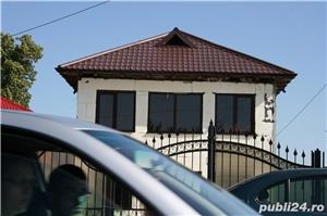 Casa noua - comuna Tepu, jud. Galati - imagine 2