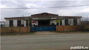 Complex productie situat in Zimnicea, str. Giurgiului, nr. 108, TR - imagine 1