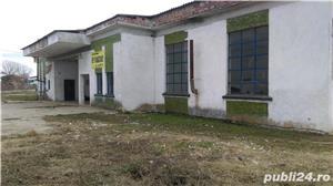 Complex productie situat in Zimnicea, str. Giurgiului, nr. 108, TR - imagine 3