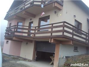 Inchiriez casa de vacanta in Cisnadioara - imagine 7
