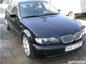 BMW 320 d 2003 unic propietar urgent . - imagine 1
