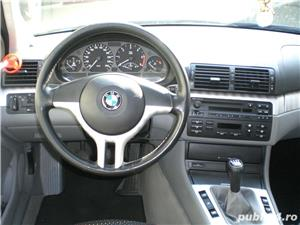 BMW 320 d 2003 unic propietar urgent . - imagine 2