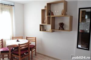 Inchiriez in regim hotelier, apartament cu o camera langa Facultatea de Medicina - imagine 6