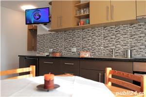 Inchiriez in regim hotelier, apartament cu o camera langa Facultatea de Medicina - imagine 1