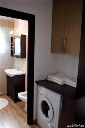 Inchiriez in regim hotelier, apartament cu o camera langa Facultatea de Medicina - imagine 4