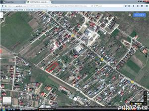 (326) Teren 2200 mp pentru investitii langa Pitesti - imagine 3