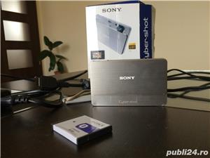 Sony digital still cameraDSC-T700+foto& video  - imagine 3