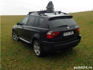 BMW X3 - imagine 4