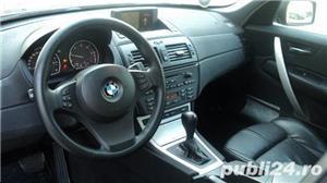 BMW X3 - imagine 6