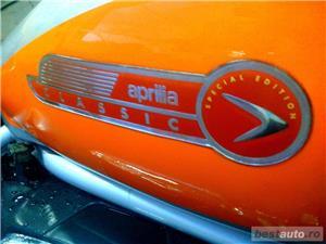 Aprilia classic 125 - imagine 5