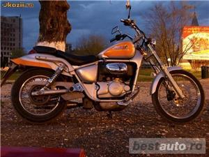 Aprilia classic 125 - imagine 1