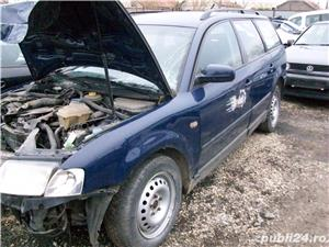 dezmembrez vw passat b5 - b5 - imagine 2