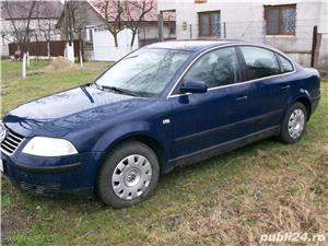 dezmembrez vw passat b5 - b5 - imagine 10