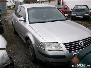 dezmembrez vw passat b5 - b5 - imagine 9