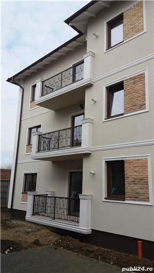 Apartamente de lux in Giroc! Jasmine Residence - imagine 3
