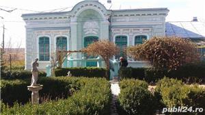 Casa si teren, Str.Tipografiei nr.2, gard in gard cu Gradina Copou - imagine 9