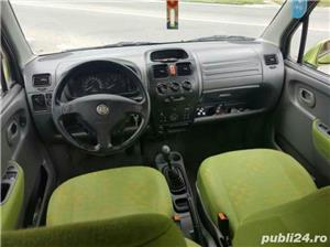 Opel Agila - imagine 7
