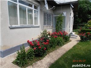 Vanzare casa si teren - Potlogi, judetul Dambovita (55 km distanta de Bucuresti) - imagine 2