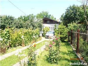 Vanzare casa si teren - Potlogi, judetul Dambovita (55 km distanta de Bucuresti) - imagine 3