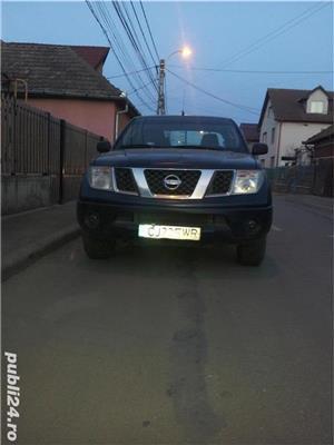 Nissan Navarra - imagine 3