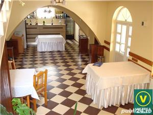 OCAZIE! Motel & Restaurant(800mp) si teren 3300mp - imagine 6