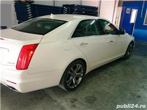 Cadillac CTS - imagine 6