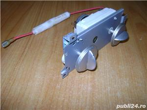 Piese cuptor microunde : motor, transformator, bec, farfurie - imagine 6