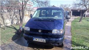 Vw T4 Kombi - imagine 4