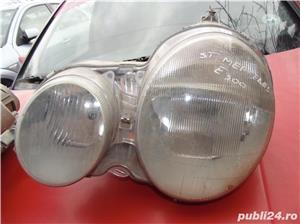 Far stanga/dreapta- Mercedes E300 - imagine 3