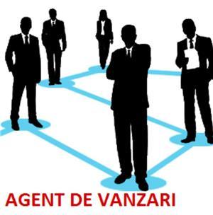 Agent vanzari - imagine 1