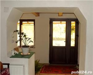 Vind sau schimb casa cu gradina cu apartament - imagine 5