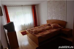 Cazare Sinaia - Casa Sergiu - imagine 2