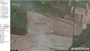 Teren agricol Giroc in suprafata de 1 ha - imagine 1