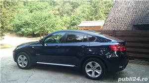 BMW ActiveHybrid X6 - imagine 1